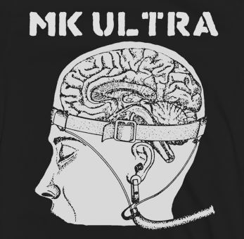 Risultati immagini per MK ULTRA